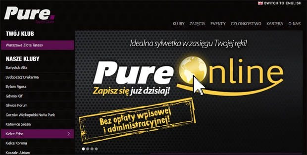 Pure Health and Fitness