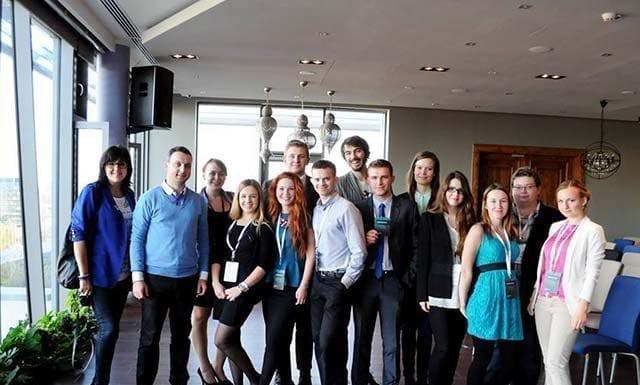 Young Business Festival Gdańsk