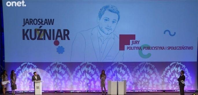 Gala Finałowa Blog Roku 2013