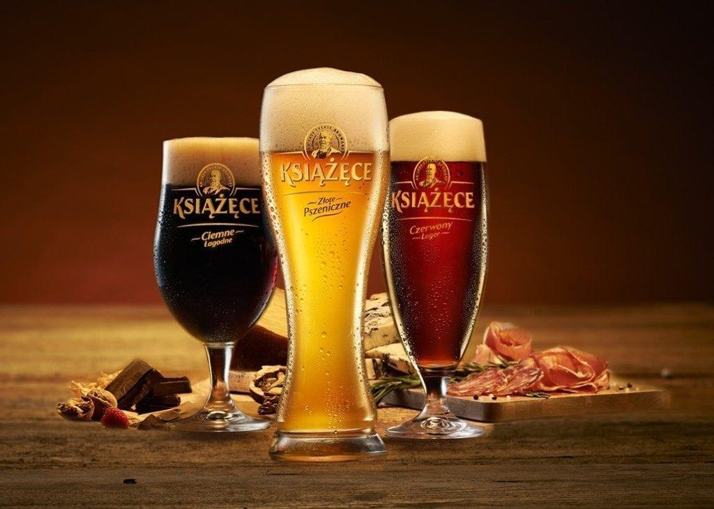 Przepis na piwo