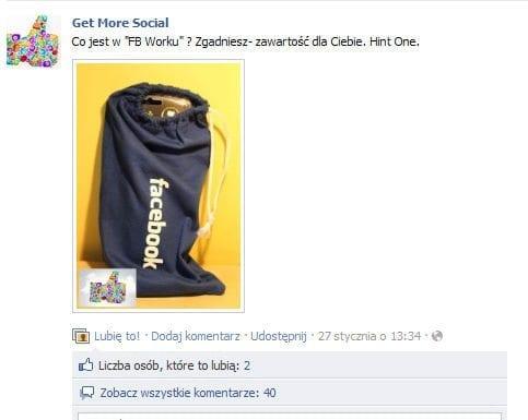 Get More Social