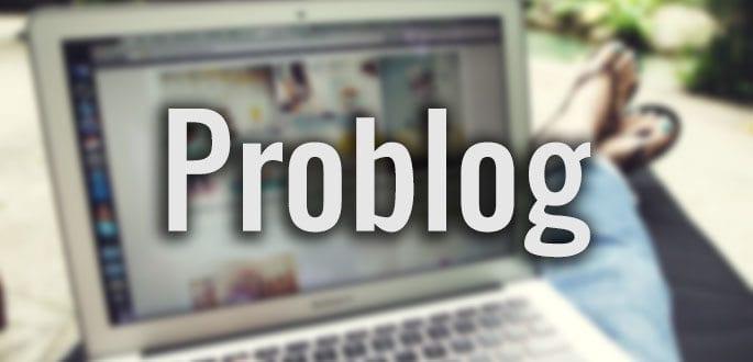 profesjonalny blog