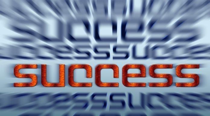 twój osobisty słownik sukcesu